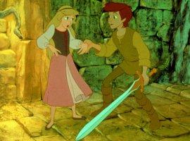 Disney готовит серию фэнтези-фильмов о короле-свинопасе