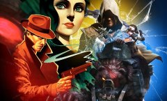 Канобувости. League of Legends, Bioshock Infinite, Black Flag (158-й выпуск)