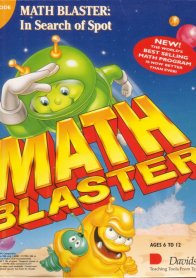 Math Blaster Episode I