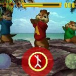 Скриншот Alvin and the Chipmunks: Chipwrecked  – Изображение 5