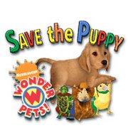 Wonder Pets Save the Puppy – фото обложки игры