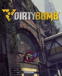 Dirty Bomb - новая игра от Splash Damage