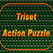 Triset Action Puzzle – фото обложки игры