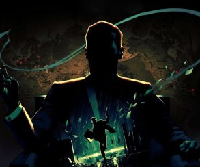 Суть. Phantom Doctrine— хорошая XCOM про шпионов, переведенная «Промтом»