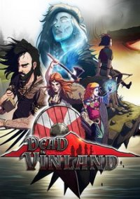 Dead In Vinland – фото обложки игры