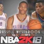 Скриншот NBA 2K18 – Изображение 7