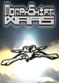 MorphShift Wars