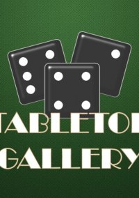 Tabletop Gallery – фото обложки игры