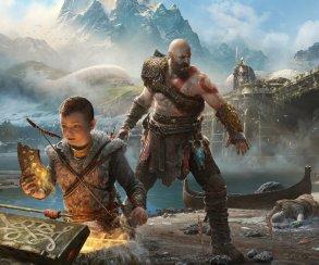 Создатель серии God ofWar уверен, что Netflix нужно сделать сериал про Кратоса вдухе «Ведьмака»