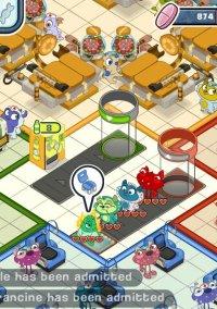 Monster Hospital – фото обложки игры