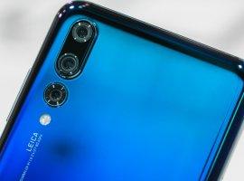 Раскрыты подробные характеристики флагманов Huawei P30 иP30 Pro