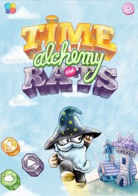 Time, Alchemy and Rats – фото обложки игры