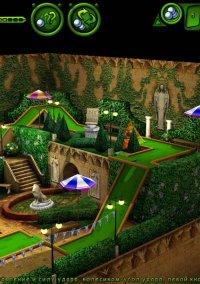 MiniGolf – фото обложки игры