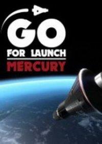 Go For Launch: Mercury – фото обложки игры
