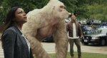 «Рэмпейдж»— Дуэйн «Скала» Джонсон против гигантских животных-мутантов. Мнение спресс-показа. - Изображение 13