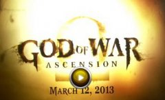 God of War: Ascension. Дневники разработчиков