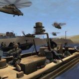 Скриншот Söldner: Marine Corps – Изображение 1