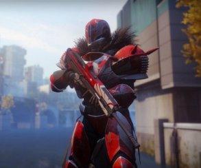 Новый трейлер Destiny 2 кстарту открытой беты наPCв4K-разрешении
