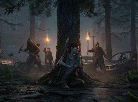 The Last ofUs2 возглавила список самых продаваемых игр PSStore виюне