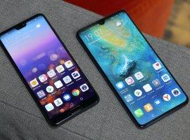 Опубликован список из10 смартфонов Huawei, которые получат EMUI 10 вмарте
