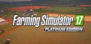 Farming Simulator 17. Релизный трейлер издания Platinum Edition
