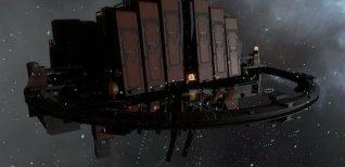 Eve Online. Трейлер DLC Lifeblood