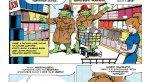 Комикс-гид #4. Черепашки-ниндзя из90-х, хулиганская супергероика исатира нафилософов. - Изображение 19