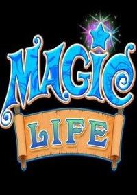 Magic Life – фото обложки игры
