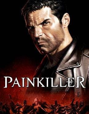 Возвращение в легенду #10 Painkiller