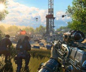 Геймдизайнера грядущей Battlefield V забанили в Black Ops 4 за слишком хорошую игру