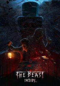 The Beast Inside – фото обложки игры