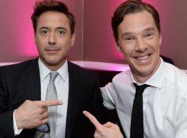 В«Войне Бесконечности» встретились два Шерлока: Дауни иКамбербэтч. Почему фильм это необыграл?