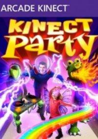 Kinect Party – фото обложки игры