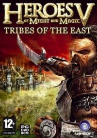 Heroes of Might and Magic V: Tribes of the East – фото обложки игры