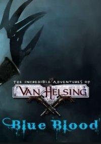Van Helsing: Blue Blood – фото обложки игры