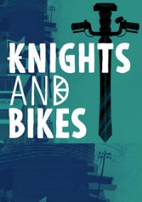 Knights and Bikes – фото обложки игры