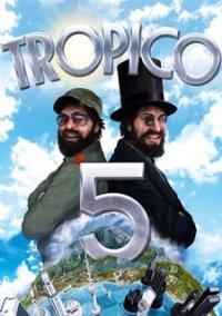 Tropico 5 – фото обложки игры