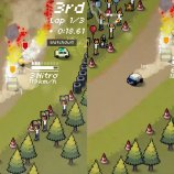 Скриншот Super Pixel Racers – Изображение 9