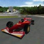 Скриншот Johnny Herbert's Grand Prix Championship 1998 – Изображение 7