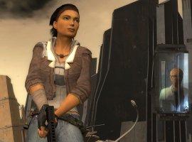Как интернет отреагировал наанонс Half-Life: Alyx