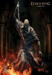Elden Ring – фото обложки игры