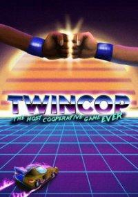 TwinCop – фото обложки игры