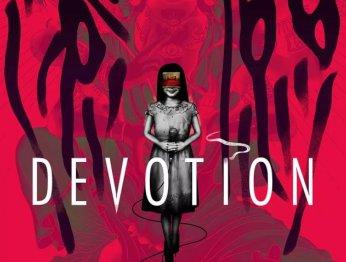 Devotion. Тизер-трейлер