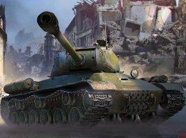 На этих выходных в War Thunder пройдет тренировочная Королевская битва