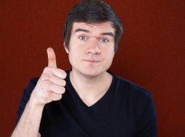 Российский блогер BadComedian «казнил» последнего «Терминатора»