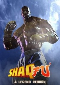 Shaq-Fu: A Legend Reborn – фото обложки игры
