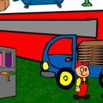 Скриншот Action Joe Trucking – Изображение 3