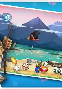 Ninja Toss – фото обложки игры