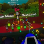 Скриншот Epic Food Fight VR – Изображение 18