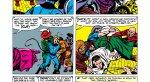 Галерея. Супергерои Marvel иDCввиде пиратов: Бэтмен, Дэдпул, Существо идругие. - Изображение 10